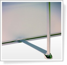Banner  Display Clip-On Style X 160x200 - 2